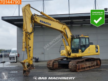 Excavadora Komatsu PC290LC-7K excavadora de cadenas usada