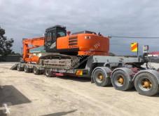 Hitachi demolition excavator ZX350LC-3 ZX350LCH-3