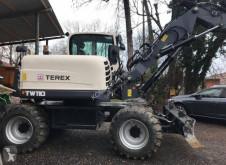 Escavatore gommato Terex TW 110