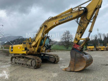 小松 PC340LC-7K **BJ2003* 11768H/Klima/Hammerleitg/sw 履带式挖掘机 二手