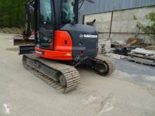 Excavadora excavadora de cadenas Eurocomach ES 950 TR ES 950 TR