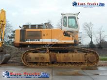 Liebherr R974 excavadora de cadenas usada
