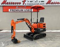 Sd12d mini escavatore usato
