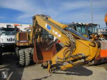卡特彼勒315 M 轮胎式挖掘机 二手