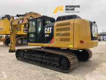 Excavadora Caterpillar 329EL excavadora de cadenas usada