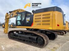 Caterpillar 349EL escavatore cingolato usato