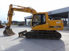 Excavadora excavadora de cadenas Hyundai ROBEX 140 LCD-7