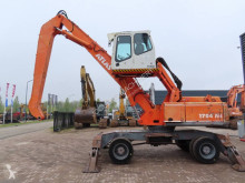 Atlas 1704 used industrial excavator