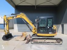 Excavadora miniexcavadora Caterpillar 308 D