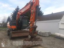 Escavatore gommato Doosan DX170W-5