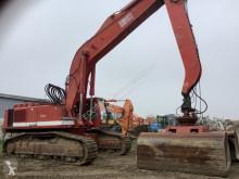 Escavadora Liebherr R974BHDS Litronic escavadora de lagartas usada