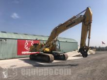 Escavadora Komatsu PC450LC-7 escavadora de lagartas usada