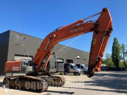 Excavadora excavadora de cadenas Hitachi ZX350