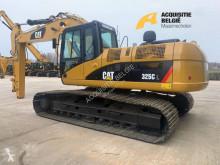 Caterpillar 325CL escavatore cingolato usato