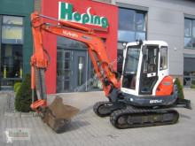 Kubota excavator KX 121-3a