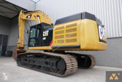 Rupsgraafmachine Caterpillar 349FL