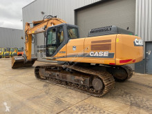 Case CX290B tweedehands rupsgraafmachine