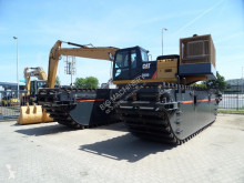 Rupsgraafmachine Caterpillar 320D