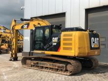 Rýpadlo Caterpillar 320 pásové rýpadlo ojazdený
