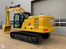 卡特彼勒320 履带式挖掘机 新车