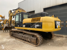 Caterpillar 336DL tweedehands rupsgraafmachine