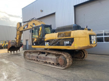 Pelle sur pneus Caterpillar 336DL