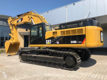 Caterpillar 349DL tweedehands rupsgraafmachine