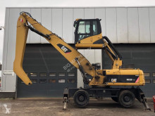Pelle de manutention Caterpillar M322D MH