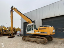 Liebherr R934BHDSL 21m Long Reach tweedehands rupsgraafmachine