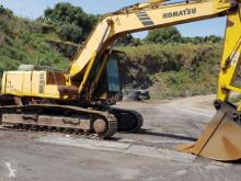 Excavadora Komatsu PC240NLC-6K excavadora de cadenas usada