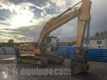 Excavadora Liebherr R924 LC excavadora de cadenas usada