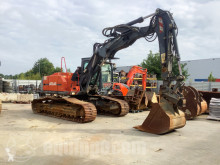 Escavadora Atlas 190 LC escavadora de lagartas usada
