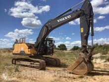 Excavadora de cadenas Volvo EC300ENL