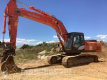 Excavadora Hitachi ZX350LCN-5B excavadora de cadenas usada