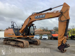 Case CX250D tweedehands rupsgraafmachine
