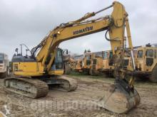 Excavadora de cadenas Komatsu PC228USLC-3EO