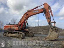 Excavadora de cadenas Doosan DX520 LC