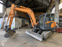 Doosan Solar 75 V mini-excavator second-hand