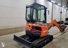 Kubota U27-4 tweedehands mini-graafmachine