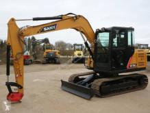 Excavadora Sany SY75C miniexcavadora usada