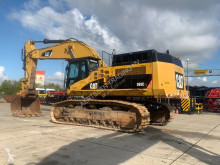 Rupsgraafmachine Caterpillar 365C