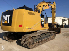 Rupsgraafmachine Caterpillar 320FL