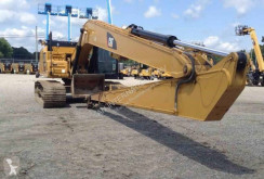 Rupsgraafmachine Caterpillar 326FL Long rach