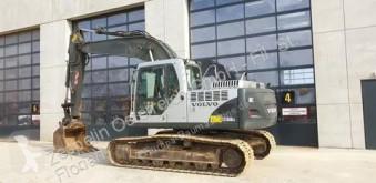 Escavadora Volvo escavadora de lagartas usada