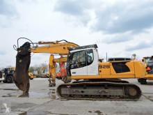 Escavadora Liebherr R926 escavadora de lagartas usada