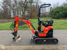 Komatsu track excavator PC340LC-7K