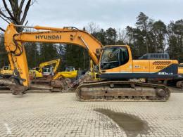 Hyundai R 380 NLC-9 escavatore cingolato usato