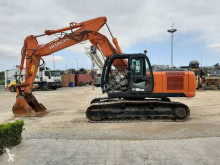Escavadora escavadora de lagartas Hitachi ZX210 LCN-3