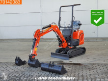 Excavadora miniexcavadora Rhinoceros XN10-8 NEW UNUSED - EXTENDABLE UC