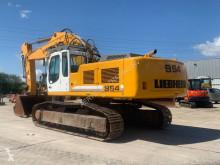 Liebherr R954 escavatore cingolato usato